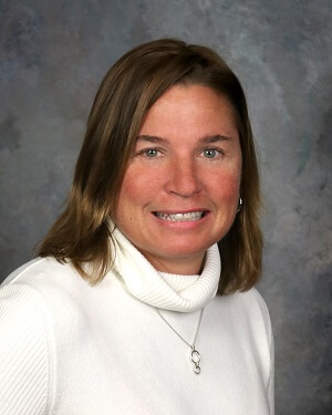 Tracy Blasius